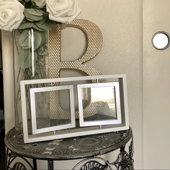 Other Double Sided Picture Frames Poshmark